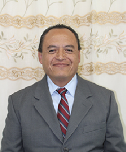 Diac. Elías Velasco
